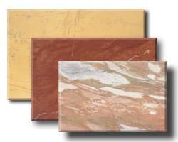 Marmoles for Marmoles y granitos naturales